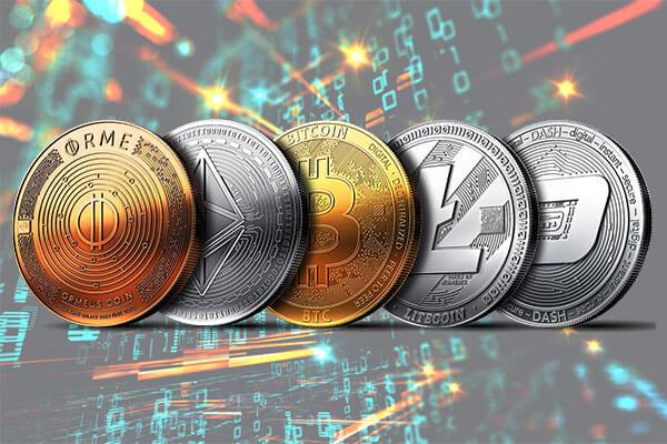 Криптовалюта Альткоин