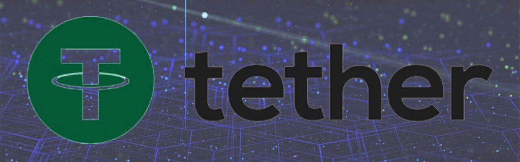 Токен USDT Tether
