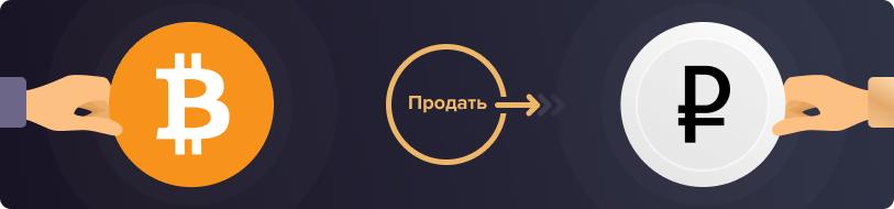 продать биткоин за рубли бинанс