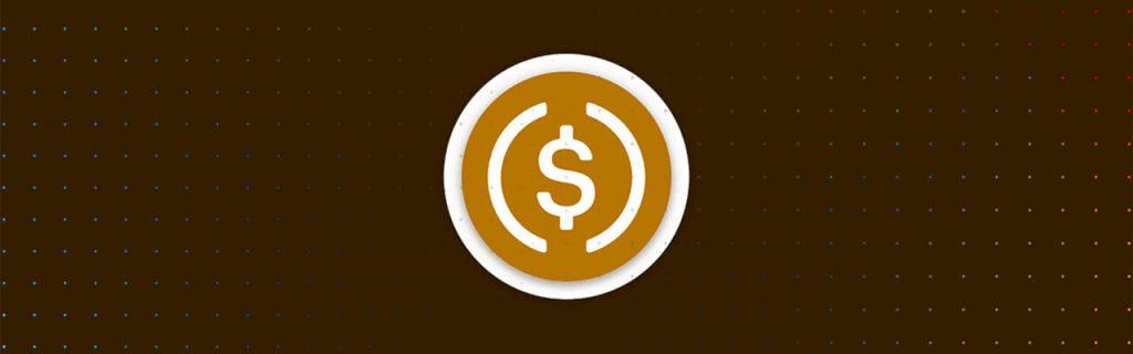 Криптовалюта USD Coin