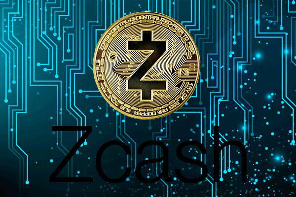 Купить Zcash