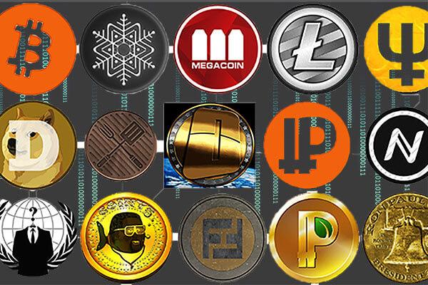 Что можно купить на криптовалюту?
